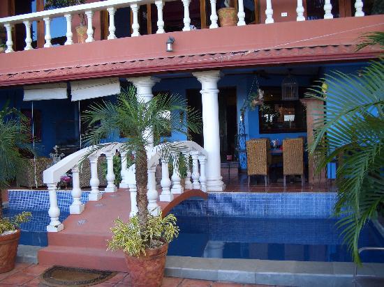 貝拉麗塔精品住宿加早餐旅館照片