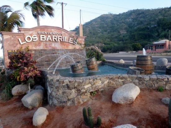 Los Barriles Photo
