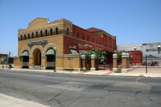Restaurants Waco Tx