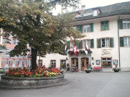 Hotel La Cappella Baden