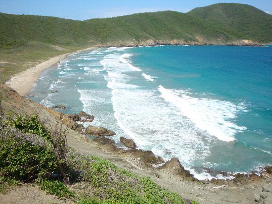 Parque Nacional Natural Tayrona: Playa de las Siete Olas