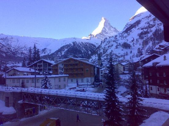 Hotel Alpenroyal Zermatt Tripadvisor