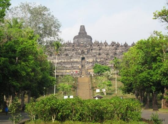 Magelang Indonesia  city pictures gallery : magelang indonesia borobudur