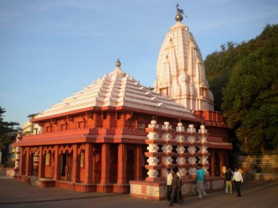 Ganpatipule Image
