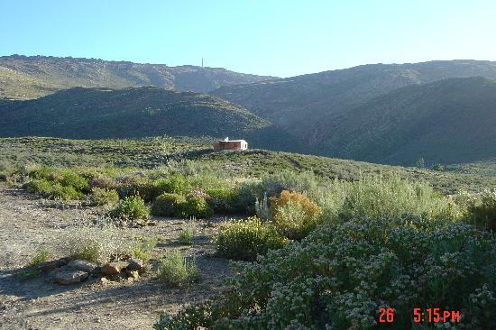 Simonskloof: In the middle of nowhere