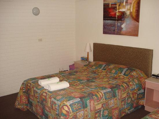 Gale Street Motel & Villas: Main room