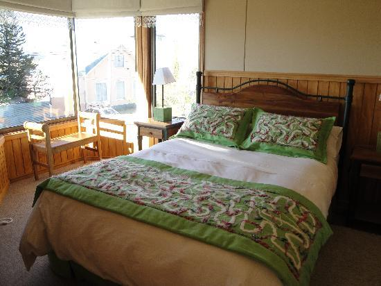 Keoken Patagonia Bed & Breakfast: Otra habitacion