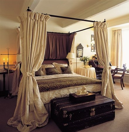 Pand Hotel Small Luxury Hotel: Ralph Lauren Jr Suite of The PANDHotel, a Small Luxury Hotel