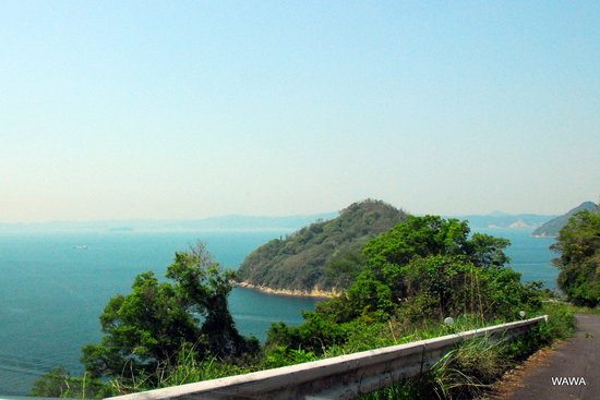 Cape Osaki-no-Hana