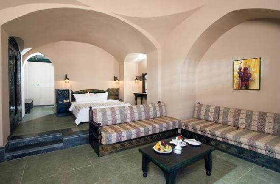 Jaz Royal Taba: Room