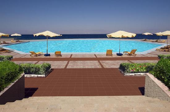 Jaz Royal Taba: Pool