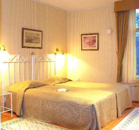 Hotel Svarta Slott / Mustion Linna / Mustio Manor Hotel