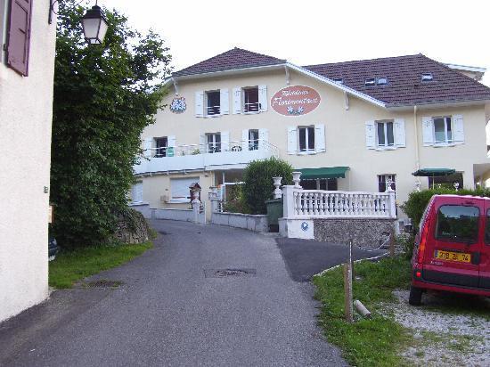 Residence Florimontane