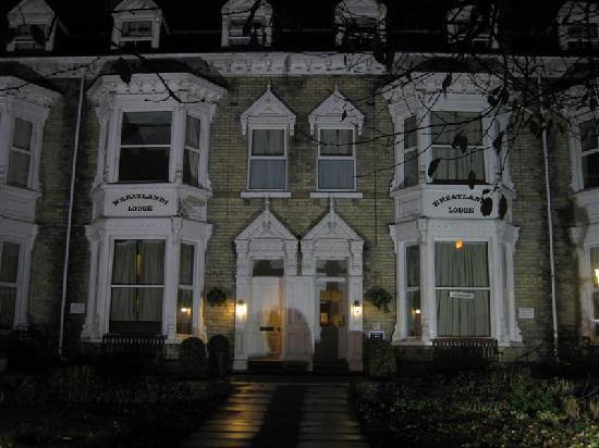 Wheatlands Lodge Hotel