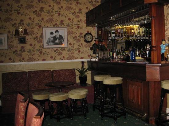 Wheatlands Lodge Hotel: Wheatlands Lodge Bar Area 2