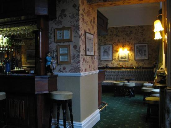Wheatlands Lodge Hotel: Wheatlands Lodge Bar Area 3