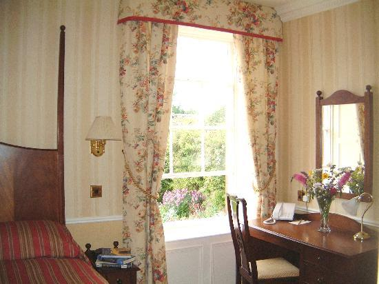 Temple Sowerby House Hotel : Superior Double Room