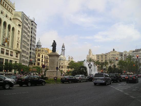 Hotel Valencia Center Tripadvisor