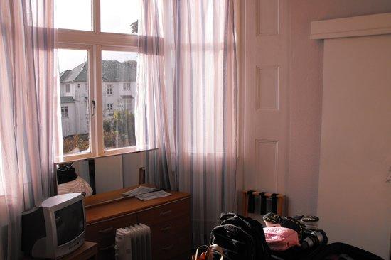 Altavia Hotel: room 6