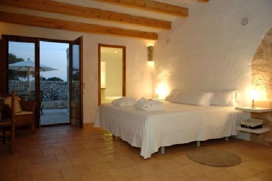 Sant Lluis, Spain: Habitación Junior Suite