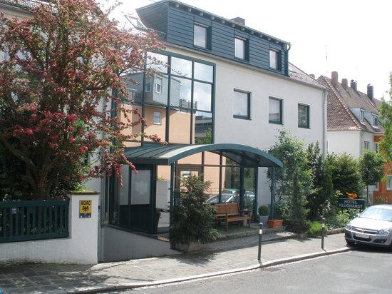 호텔 클루크하트