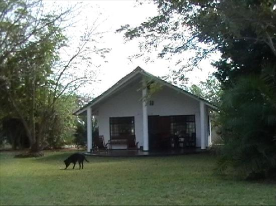 Morogoro, แทนซาเนีย: Baobab Cottage