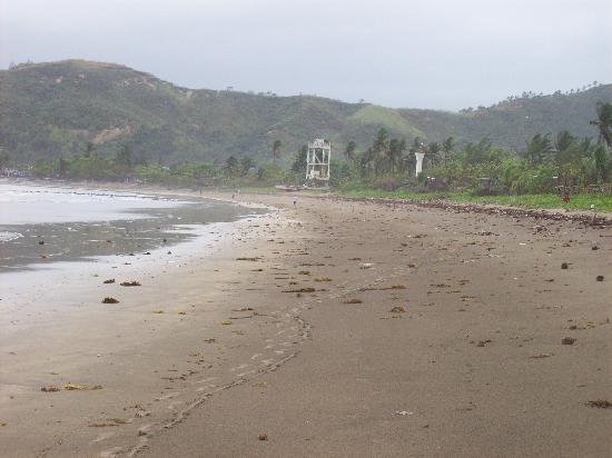 ฟิลิปปินส์: Paracale beach