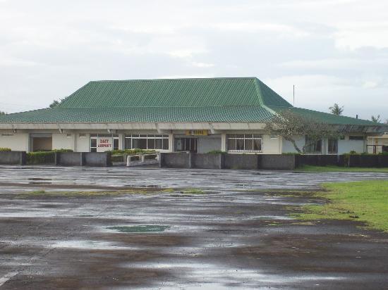 Daet Philippines  city photo : Philippines : daet airport