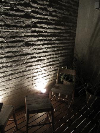 Tailor Made Hotel: Balcony Room 3