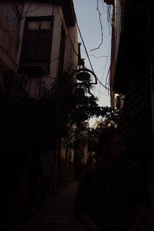 Bilde fra Old City