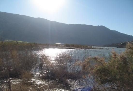 Copiapó, Chile: A la buena postal