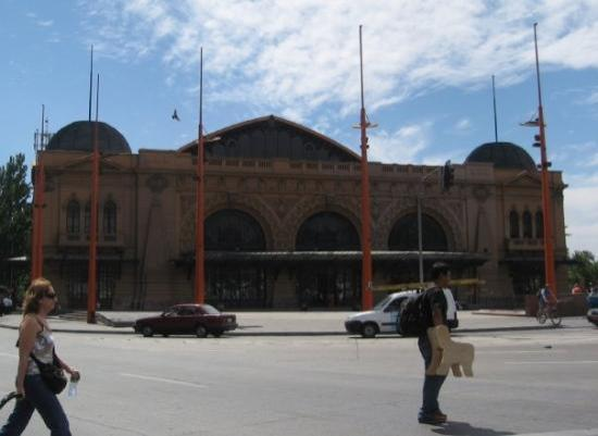 Santiago-bild
