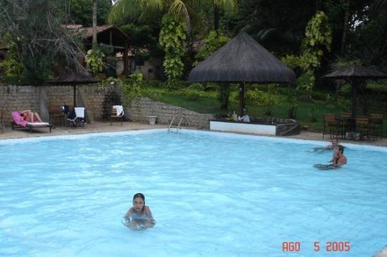 Tibau do Sul, RN: BRASIL - TIBAÚ - HOTEL MARINAS