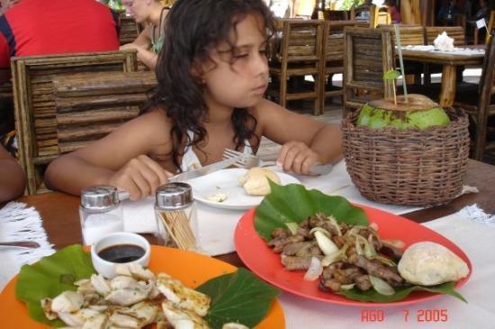 Tibau do Sul, RN: BRASIL - PONTA DE PIRANGUI