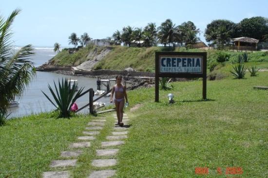 Tibau do Sul, RN: BRASIL - TIBAÚ