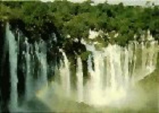 Abuja Imagem