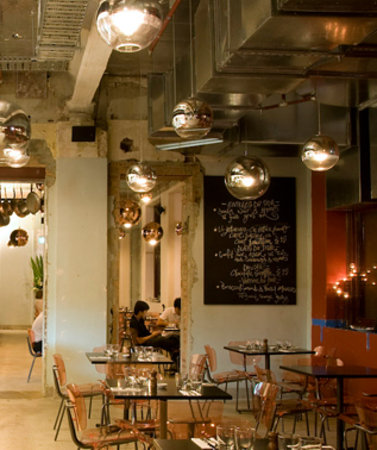 Photo of French Restaurant Baroque Bistro at 88 George Street, Sydney, Ne, Australia