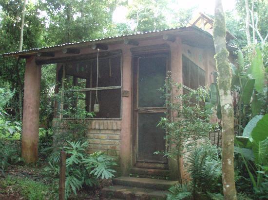 Yacutinga Lodge: Este era nuestro bungalow... que les parece?