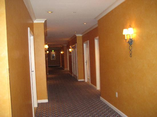 hotel review reviews kimpton monaco seattle washington