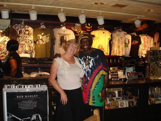 Bob Marley Restaurant Orlando Fl Menu