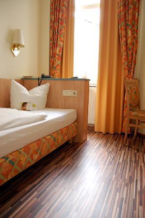City Hotel Hannover: Allergikerzimmer