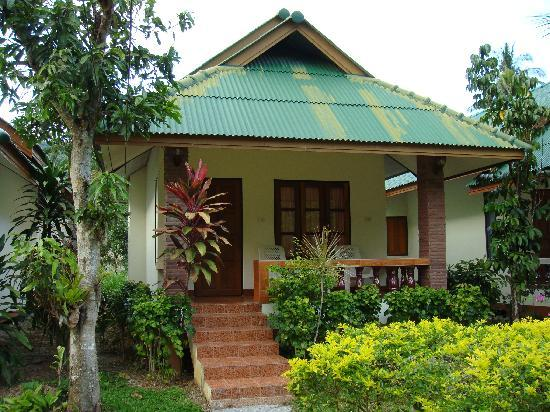 Ao Nang Friendly Bungalow: Bungalow