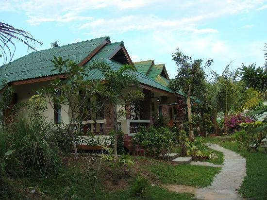 Ao Nang Friendly Bungalow 사진