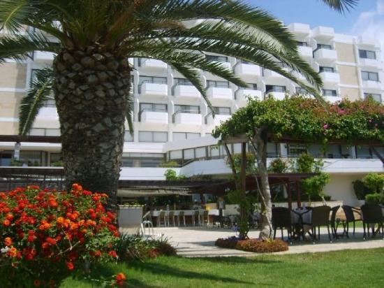 Alion Beach Hotel Photo