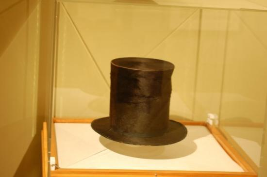 Hildene, The Lincoln Family Home: Hildene, home of Robert Todd Lincoln