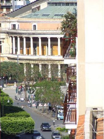 Attico Politeama Palermo BB - Casa Vacanze