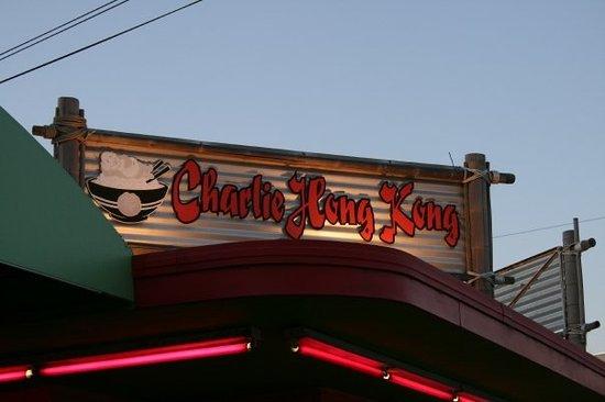 Charlie Hong Kong