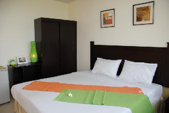 Baan Nilawan Hua-hin Hotel