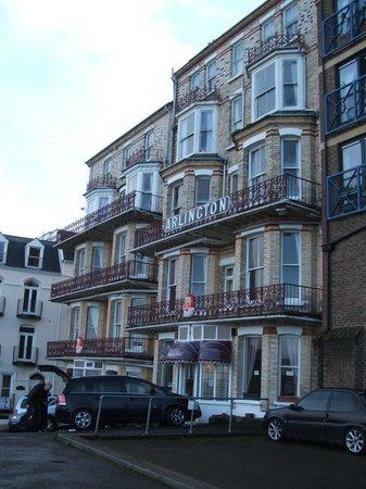 Photo of Arlington Hotel Ilfracombe