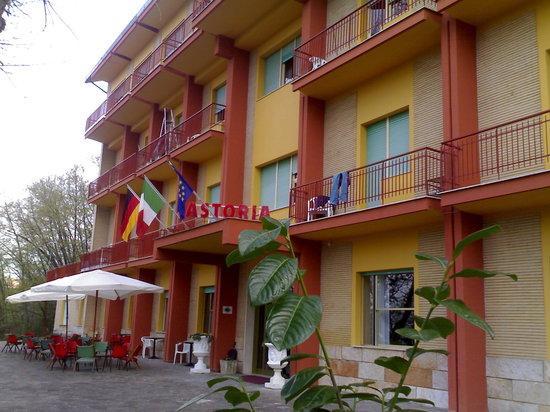 Photo of Albergo Astoria Chianciano Terme